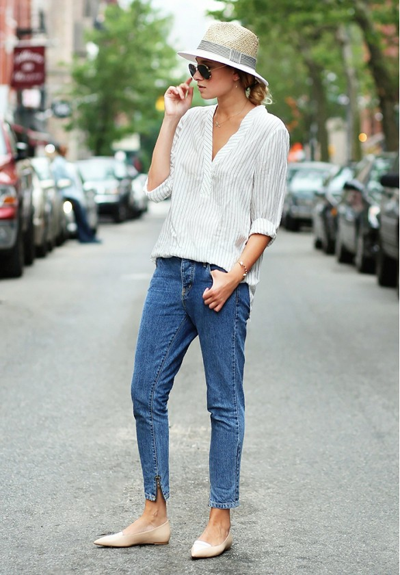 Pointy-Flats-Street-Style-Trends-5