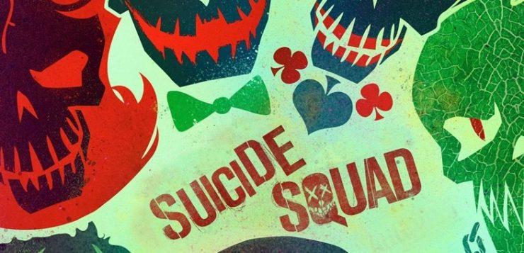 EU ASSISTI: ESQUADRÃO SUICIDA