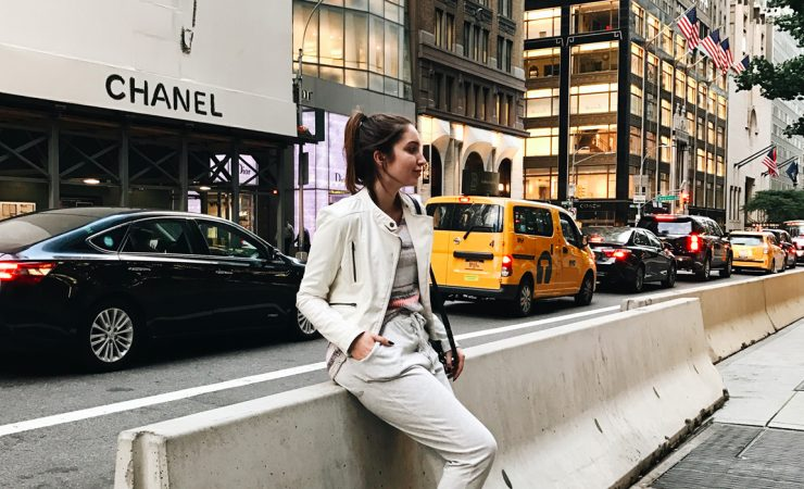 NOVA YORK: DIA 1 | ROTEIRO, VLOG, FOTOS…